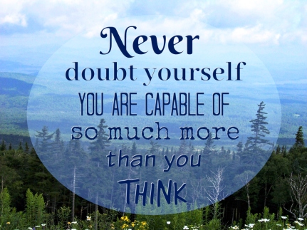 never-doubt-yourself