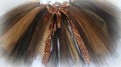 tutu-brown